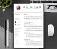40 professionally designed free resume templates u2013 design