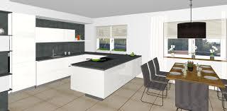 esszimmer küche design