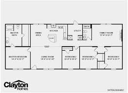fort stewart housing floor plans clayton homes of belpre oh new homes