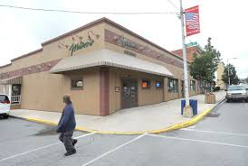 Outdoor Seating by Windber Restaurant Gets Borough Ok For Outdoor Seating News