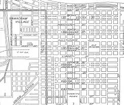 savannah u0027s lost squares journal of the society of architectural