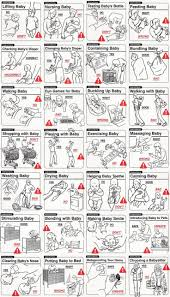 105 best instruction manual design 使用说明 images on pinterest
