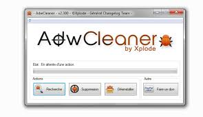 comment installer adwcleaner sur le bureau impossible d installer adwcleaner