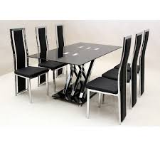 Fun Dining Room Chairs Dining Tables Outstanding Dining Table And Chairs Set Dining