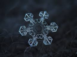 12 stunning snowflake photos you won u0027t believe were taken by an