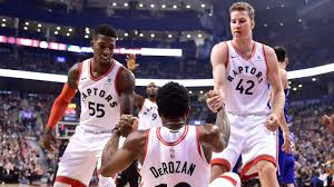 basketball player on bench raptors coach casey on the bench mob pros and cons of blowouts