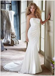 draped wedding dress stunning draped wedding gowns for brides to be