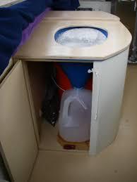 homemade composting toilet crazy homemade
