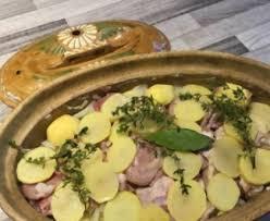 recette cuisine baeckoff baeckeoffe hopla recette de baeckeoffe hopla marmiton