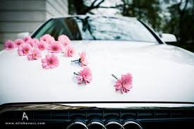 Wedding Car Decorations Indian Wedding Car Decoration Ideas That Are Fun And Trendy