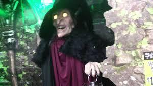 electrified maniac spirit halloween spirit halloween witch of stolen souls 2014 youtube
