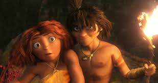 croods thinking cinematic