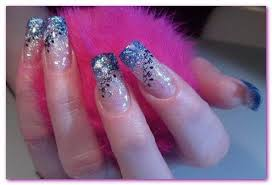 fashionable new years 2015 nail art designs image gallery for girls