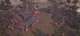 House Textures Hand Painted Environment Wood House U2014 Polycount