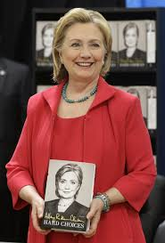 Hillary Clinton Hometown by Item World Hillary Clinton To Sign Books Trampled By Turtles On