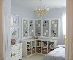 classic big boy room light blue walls bedroom design