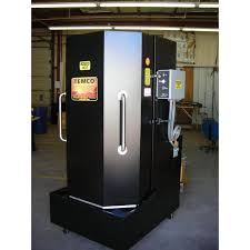 heated parts washer cabinet temco model t10 industrial parts washer premier heavy vehicle