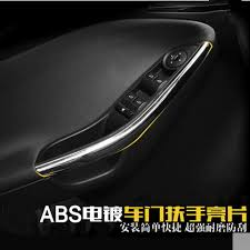 ford focus door handle parts popular car chrome parts buy cheap car chrome parts lots from
