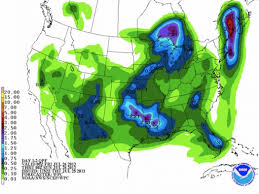 Us Relief Map Monsoon Rains Bring Some Drought Relief To Southwest Climate Central