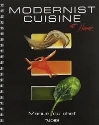moderniste cuisine amazon fr modernist cuisine at home français nathan myhrvold