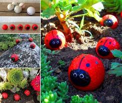 34 easy and cheap diy projects to dress up your garden amazing
