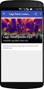 download mp3 barat lawas lagu barat lawas mp3 apps on google play