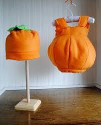 Baby Halloween Costumes Pumpkin Felt Halloween Pumpkin Halloween Costume Pumpkin Headband Hairband