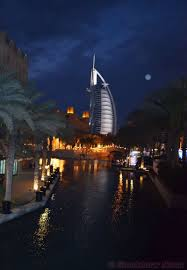 The Burj Al Arab 35 Most Incredible Night View Images Of Burj Al Arab Dubai