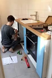 Massivholzk He Best Küche Bei Ikea Kaufen Pictures House Design Ideas