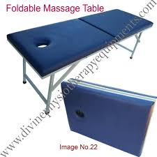 fold up massage table for sale portable massage table at rs 400 piece portable massage table