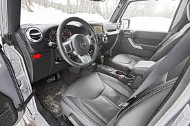 jeep africa interior 2016 jeep wrangler unlimited rubicon first test review