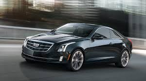 how much is the cadillac ats ats coupe the premium sport coupe by cadillac europe