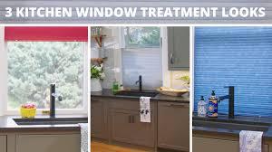 Valances For Kitchen Kitchen Design Ideas Kitchen Window Treatments Ideas For Curtains