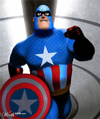 captain america incredible movies u0026 televisions