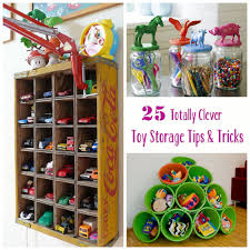 Toy Organization Let U0027s Get Organized Craft Rooms Toys Closets And Clever Tips