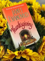 happy thanksgiving janet evanovich