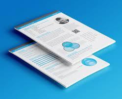 35 infographic resume templates u2013 free sample example format