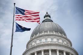 Flag Flying Rules Utah State Capitol Flag Program Utah State Capitol