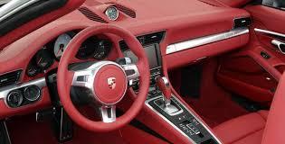 porsche 911 inside 2012 porsche 911 cabriolet w autoblog