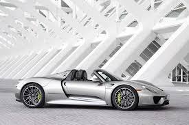 Porsche 918 List Price - porsche 918 spyder