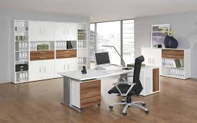 White Home Office Desks Furniture Easy Tricks To Take Care Of White Office Furniture