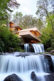 frank lloyd wright waterfall four questions about frank lloyd wright s fallingwater wsj