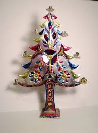 Vintage Metal Christmas Decorations by 36 Best Punch Tin Images On Pinterest Primitive Lighting Punch