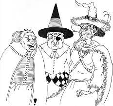 wicked witch of the east costume s p maldonado u0027s oz art may 2010