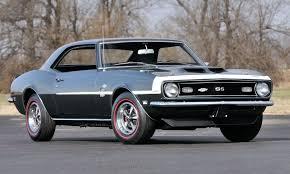 how much is a yenko camaro worth 1968 yenko camaro http musclecardefinition com chevrolet