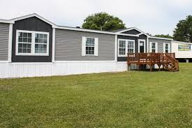 painting a manufactured home exterior