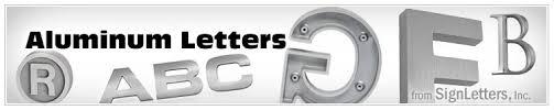 aluminum sign letters 01 jpg