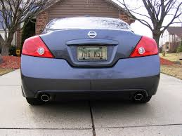 nissan altima coupe europe nissan altima coupe 2 5 s reviews prices ratings with various