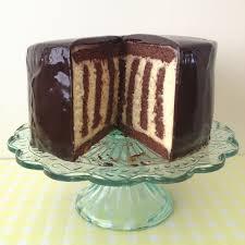 little cake house chocolate u0026 orange gateau from bbc goodfood