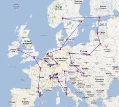 Blank Europe Map Pdf by Maps Update 11661132 Europe Travel Maps U2013 Map Of Europeeurope